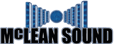 Logo of McLean Sound
