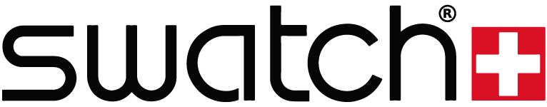 Logo of Swatch